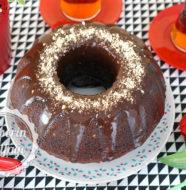 Fındıklı Kakaolu Kek Tarifi