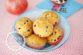 Narlı Muffin Tarifi