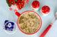 Yoğurtlu Makarna Çorbası