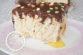 Kahveli Bisküvili Pasta Tarifi