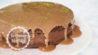 Çikolata Mousselu Pasta Tarifi