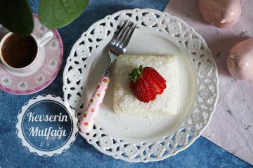 Sütlü İrmik Tatlısı Tarifi