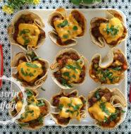 Tortilla Tabağında Orman Kebabı Tarifi