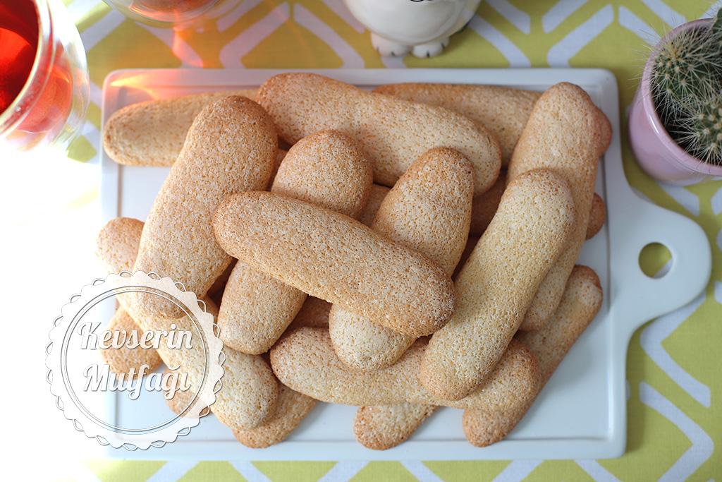 Biscotti Savoiardi Tarifi