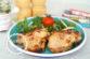 Ballı Tavuk Pirzola