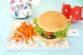 Ispanak Burger