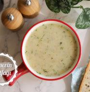 Kremalı Lahana Çorbası