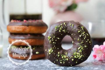 Doughnut (Donat) Tarifi
