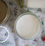 Evde Yoğurt Nasıl Yapılır?