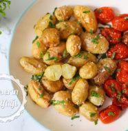 Tereyağlı Patates