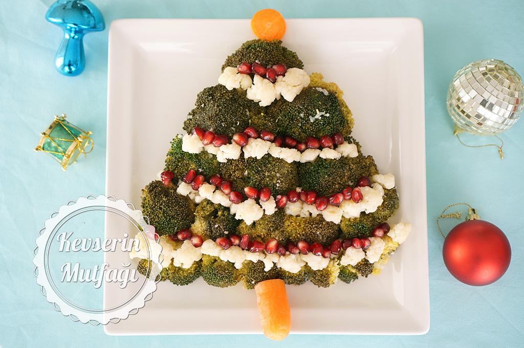 Brokoli Ağacı