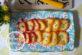 Biber Çerçeveli Patates Püresi