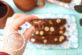 Kakaolu Fındıklı Biscotti