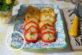 Biber Çerçeveli Patates Püresi Tarifi