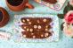 Kakaolu Fındıklı Biscotti Tarifi