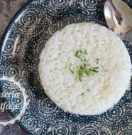 Sıvı Yağlı Pirinç Pilavı Tarifi