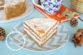 Kremalı Havuçlu Tarçınlı Kek