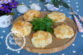 Peynirli Güllaç Böreği