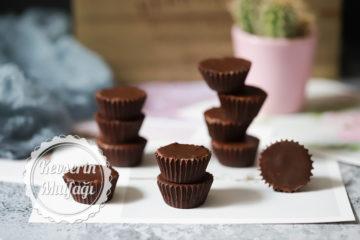 Dibek Kahveli Çikolata Tarifi