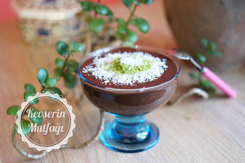 Çikolatalı Supangle Tarifi
