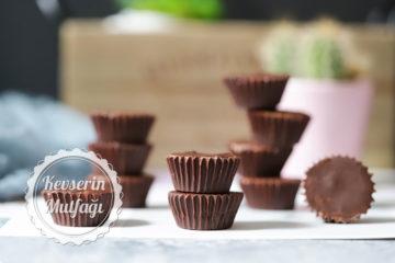 Kahveli Çikolata Tarifi