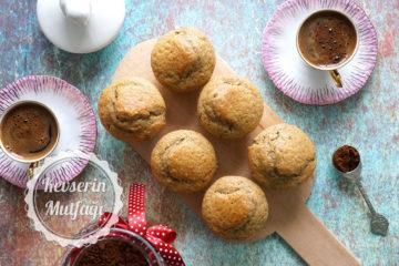 Kahveli Muffin Tarifi