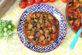 Fırında Etli Patlıcan Kebabı Tarifi