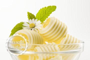 Tereyağ, Margarin, Sıvı Yağ... Hangisini Kullanmalıyım?