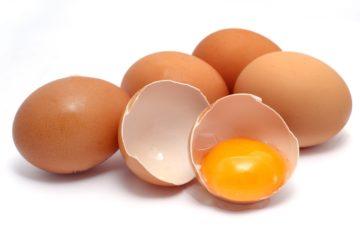 Yumurta Neden Kokar, Kokusu Nasıl Azaltılır?