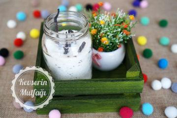 Vanilyalı Şeker Nasıl Yapılır?