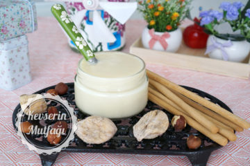 Peynir Sosu Tarifi