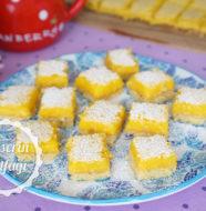 Limonlu Barlar