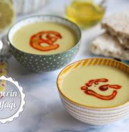 Pratik Sarı Mercimek Çorbası Tarifi