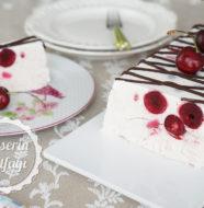 Vişneli Parfe Tarifi
