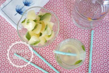 Limonata Küpleri Tarifi
