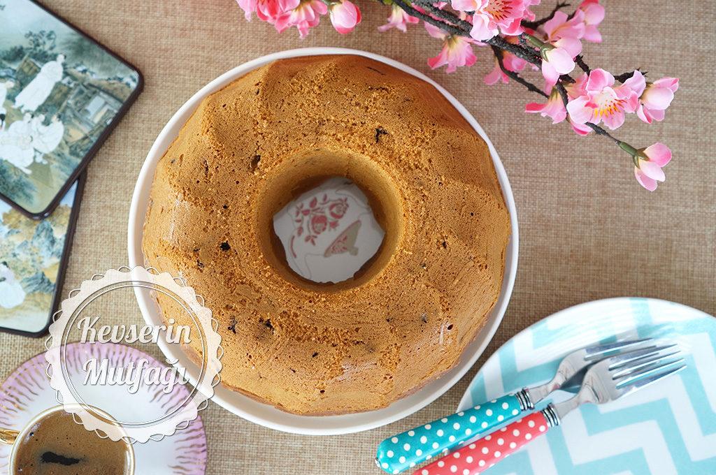 Kuru üzümlü Kek Tarifi Kevserin Mutfağı Yemek Tarifleri
