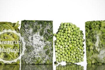 Dondurulmuş Gıdalar Nasıl Çözdürülür?