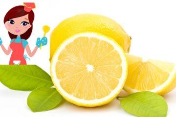 Kurumuş Limon Nasıl Yumuşatılır?