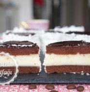 İmam Sarığı Pastası Tarifi