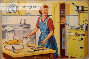 Çalışan Kadınlar İçin Mutfakla İlgili Pratik İpuçları
