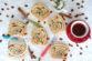 Üzümlü Tarçınlı Çörek Tarifi