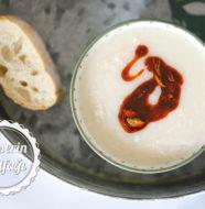 Baharatlı Kremalı Tavuk Çorbası Tarifi