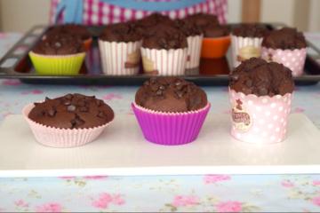 Hangi Muffin Kalıbı Nasıl Kullanılır?