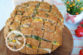 Tavuklu Çek Kopar Ekmek Tarifi