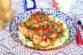 Humus Yatağında Acılı Tavuk Pirzola Tarifi