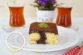 Çikolatalı Muhallebi Dolgulu Kek Tarifi