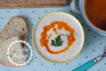 Düğün Çorbası (Videolu Tarif)