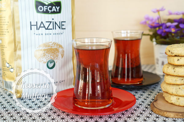 Mükemmel Çayın Sırrı