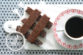 Hurma Çikolatası Tarifi