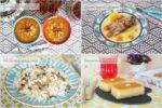 İftar Menüsü Ramazan 5. Gün 2017